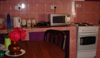 Kundayo Serviced Apartments -  Arusha, find me bed & breakfasts and places to eat 10 photos