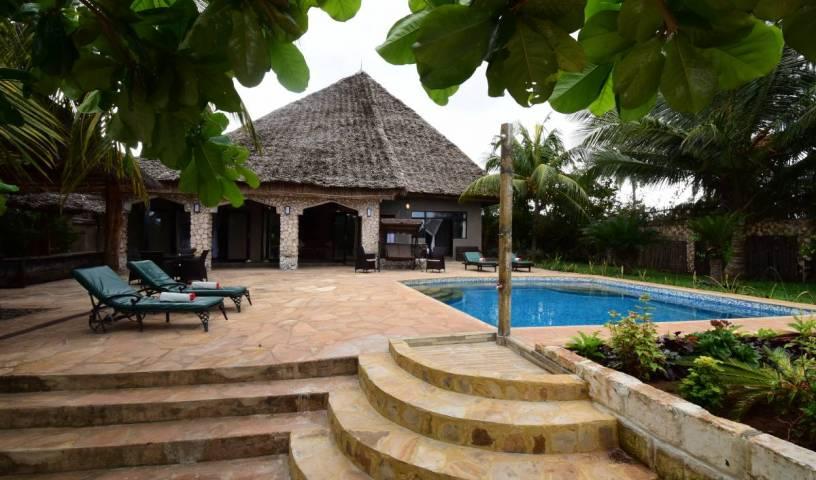 Tamani Villas -  Matemwe 3 photos