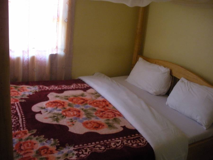Jambo Rooms, Karatu, Tanzania, Tanzania hostels and hotels