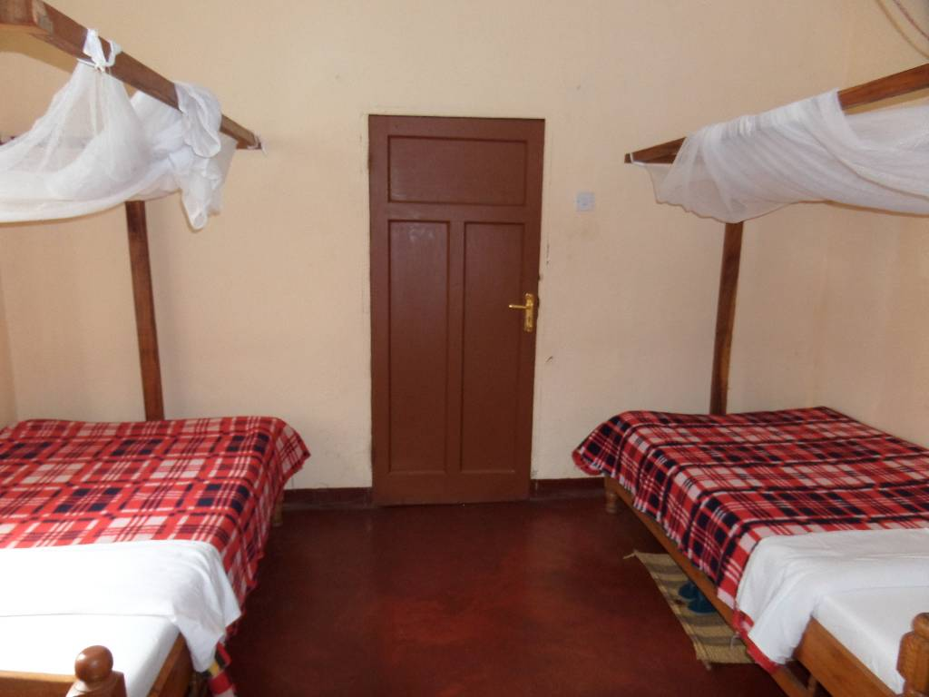 Kasi Tembo Rest House, Karatu, Tanzania, read reviews, compare prices, and book bed & breakfasts in Karatu