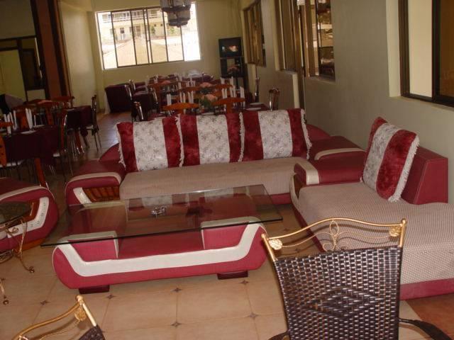 Osy Grand Hotel, Moshi, Tanzania, Nơi tốt nhất để đi du lịch trong năm nay trong Moshi