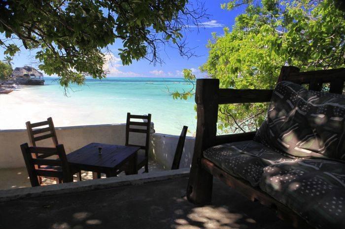 Red Monkey Lodge, Jambiani, Tanzania, Bästa resorts, spa och lyxhotell i Jambiani