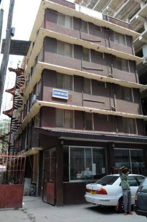 Safari Inn Ltd, Dar es Salaam, Tanzania, Tanzania cama y desayuno y hoteles