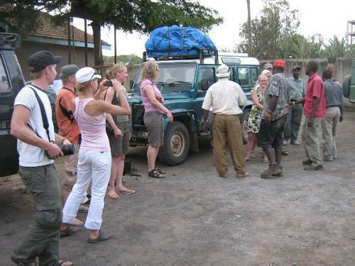 Sakina Campsite, Arusha, Tanzania, hostels near the music festival and concerts in Arusha