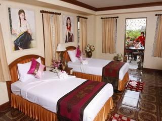 13 Coins Hotel Tiwanon (Impact Arena), Bang Kho Laem, Thailand, Đặt vé chuyến bay và thuê xe hơi với giường & Bữa ăn sáng trong Bang Kho Laem