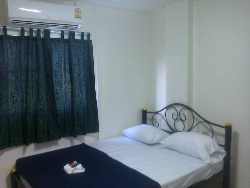 Al-Fatima Guesthouse, Bangkok, Thailand, Thailand bed and breakfasts och hotell