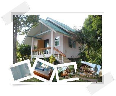 Asia Backpackers Koh Chang, Ban Bang Bao, Thailand, Thailand hostels and hotels