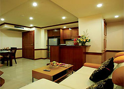 Varindavan Park Sukhumvit Hotel, Bangkok, Thailand, first-rate vacations in Bangkok