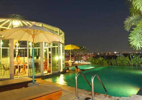 Bansabai Bangkok Hostel, Bang Kho Laem, Thailand, Thailand hostels and hotels
