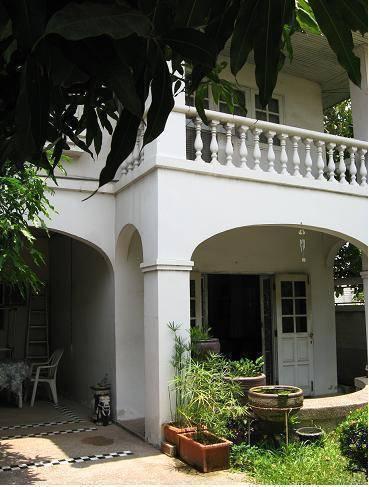 Bed in Bangkok, Bang Kho Laem, Thailand, discount hostels in Bang Kho Laem