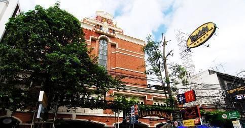 Buddy Lodge Hotel, Bangkok, Thailand, find cheap deals on vacations in Bangkok