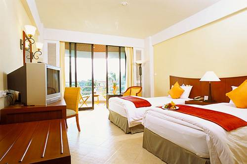 Cabana Grand View Hotel and Spa, Amphoe Ko Samui, Thailand, view and explore maps of cities and hostel locations in Amphoe Ko Samui