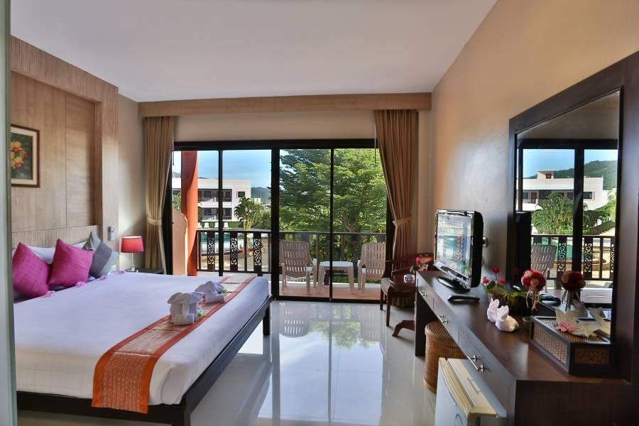 Casa del M Hotel, Ban Patong, Thailand, Giường & Ăn sáng và khách sạn để pha trộn với người dân địa phương trong Ban Patong
