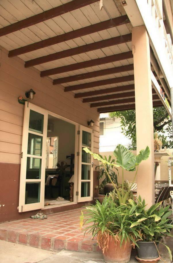 Chewhouse, Bang Kho Laem, Thailand, Giường giá cả phải chăng & Bữa ăn sáng trong Bang Kho Laem