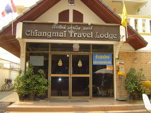 Chiang Mai Travel Lodge, Amphoe Muang, Thailand, Thailand hostels and hotels