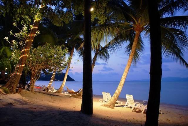 Como Resort Samui, Chaweng Beach, Thailand, Hợp thời trang, hông, giường đặc sắc & Bữa ăn sáng trong Chaweng Beach