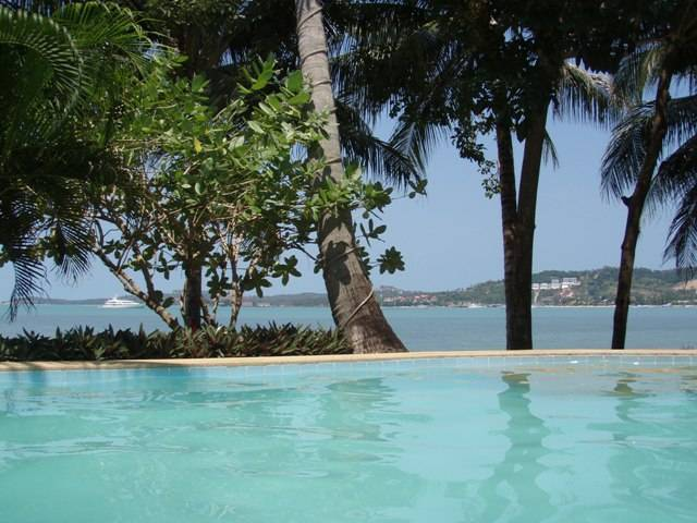 Como Resort Samui, Chaweng Beach, Thailand, Thailand giường ngủ và bữa ăn sáng và khách sạn