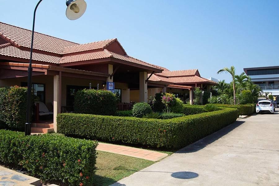 AG Property and Travel, Klaeng, Thailand, Thailand giường ngủ và bữa ăn sáng và khách sạn