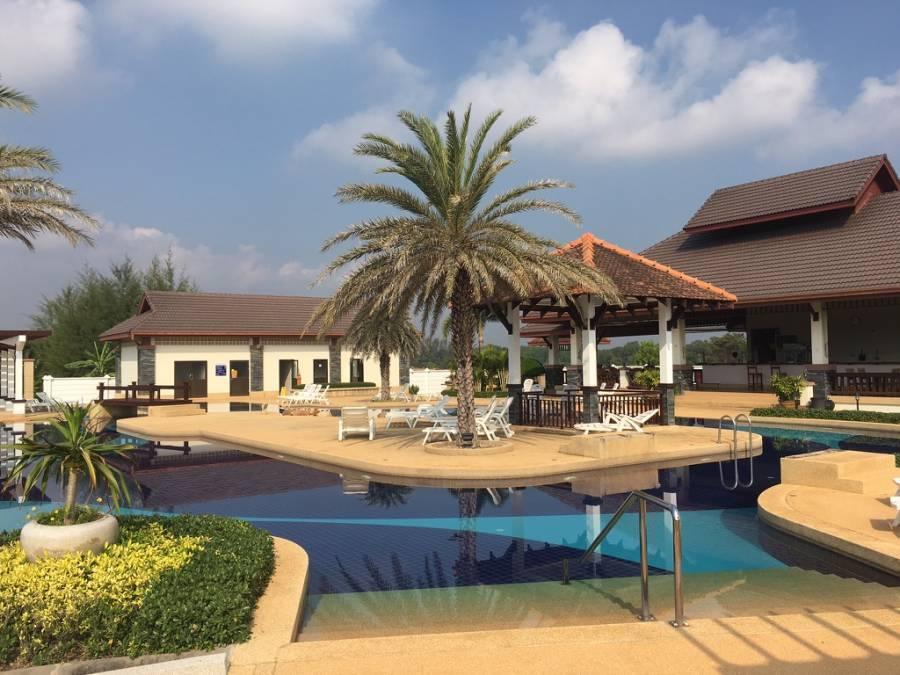 AG Property and Travel, Klaeng, Thailand, Đi xanh, giường sinh thái thân thiện nhất & Bữa ăn sáng trong Klaeng