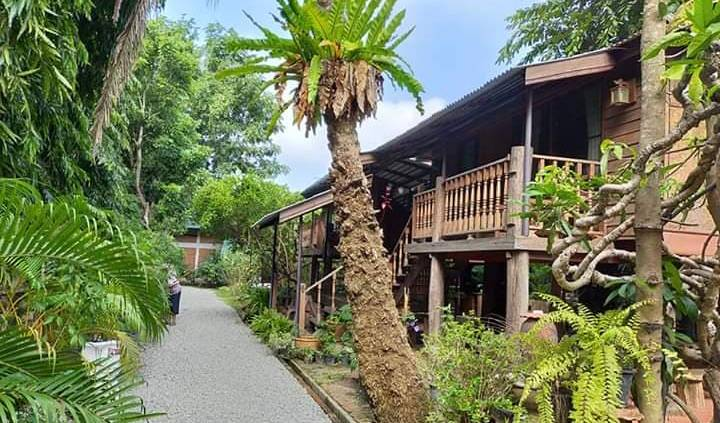 3 Sparrows House Bedandbreakfast -  Chiang Mai 2 photos