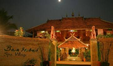 Ban Sabai Village Resort and Spa -  Amphoe Muang, safest bed & breakfasts in secure locations in Sukhothai, Thailand 18 photos