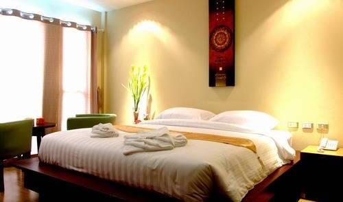 Bhukitta Hotel and Spa -  Karon Beach 7 ảnh