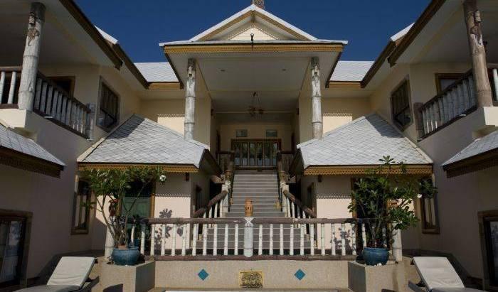 Haadson Resort -  Bang Rak 50 ảnh