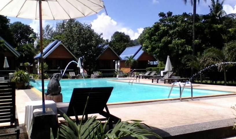 Lanta Sunny House 15 ảnh