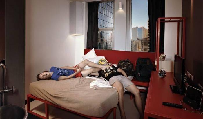 Lub d Hostel -  Bang Rak, giá rẻ giường ngủ và bữa sáng 30 ảnh