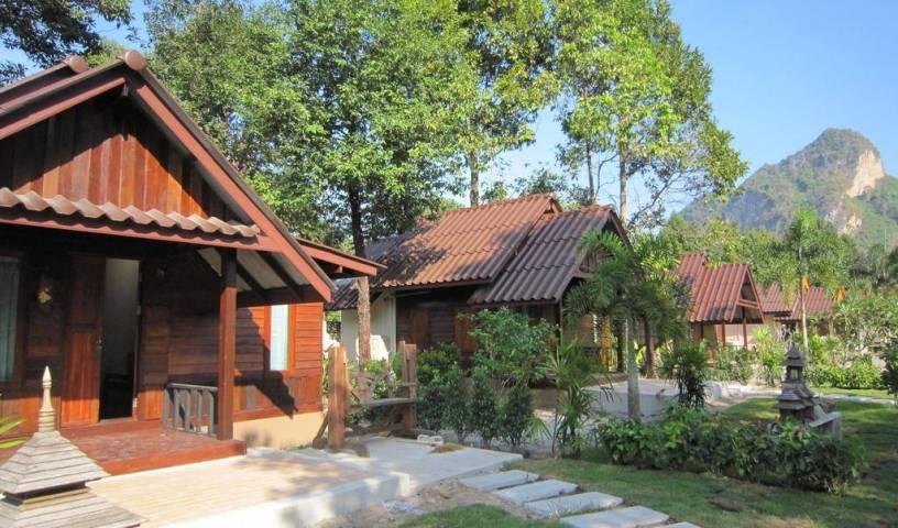 Orange B Tree House Aonang -  Ao Nang 5 photos