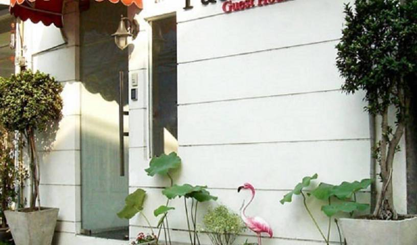 Padi Madi Boutique Guest House - Search available rooms and beds for hostel and hotel reservations in Watthana 2 photos