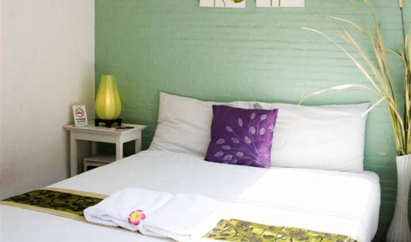 Padi Madi Guest House - Search for free rooms and guaranteed low rates in Bangkok, best hostel destinations around the world in Phaya Thai, Thailand 17 photos