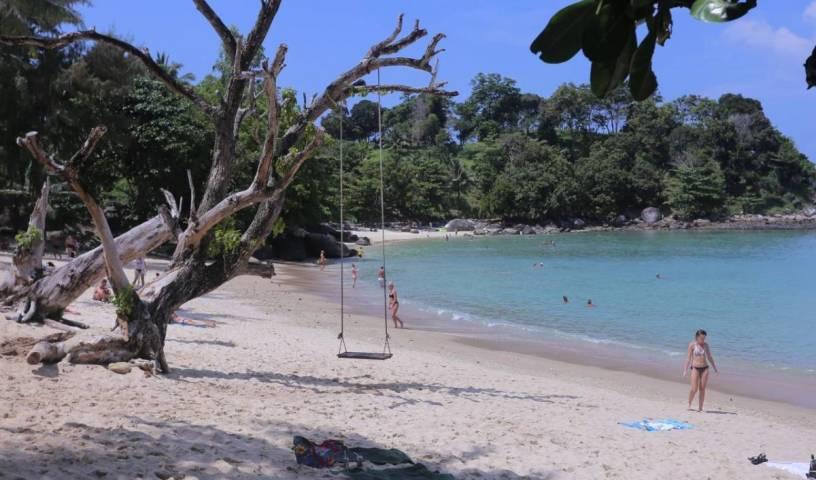 Paradise Beach Backpackers Hostel - Get cheap hostel rates and check availability in Patong Beach 1 photo