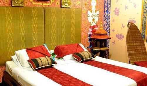 Parasol Inn -  Amphoe Muang 21 photos
