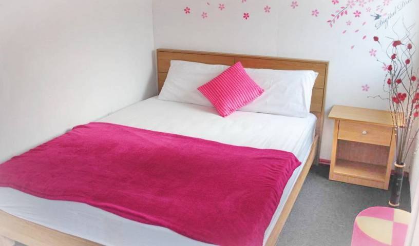 Pink Guest House 12 photos