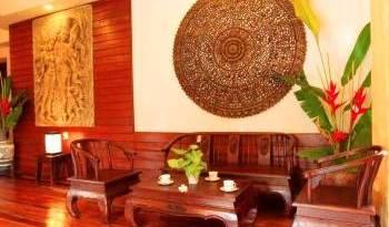 Royal Riverkwai Resort and Spa -  Kanchanaburi 8 photos