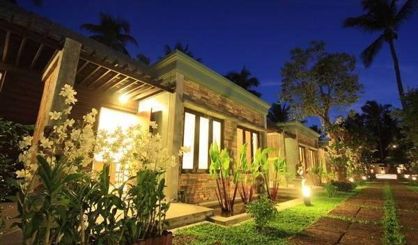 Samui Heritage Resort -  Amphoe Ko Samui 23 ảnh