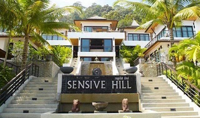 Sensive Hill -  Kathu 12 ảnh