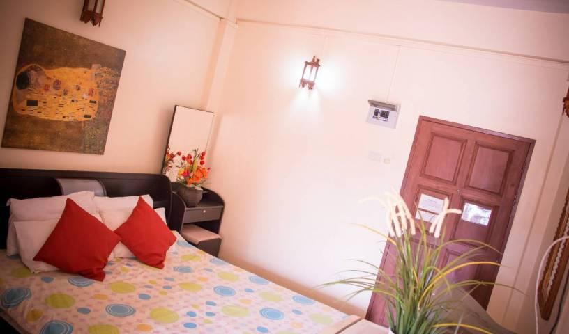 Suchanan Hotel and Spa, đặt giường ngủ và ăn sáng 71 ảnh