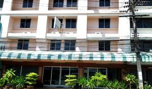 Thepparat Lodge Krabi Hotel 20 photos