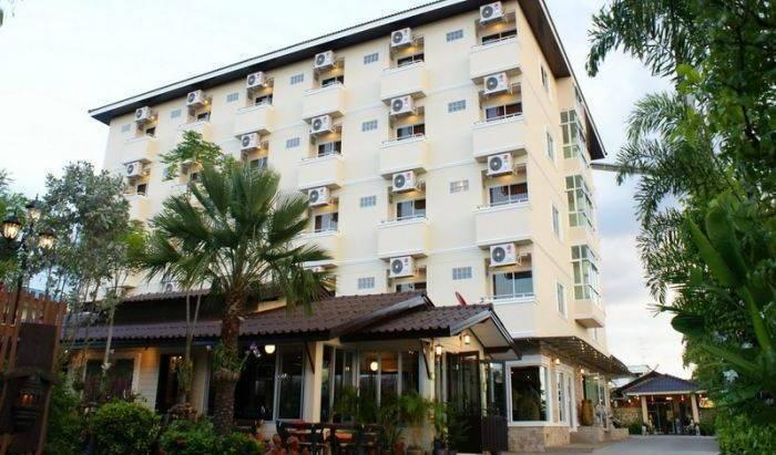 Thong Ta Resort 26 photos