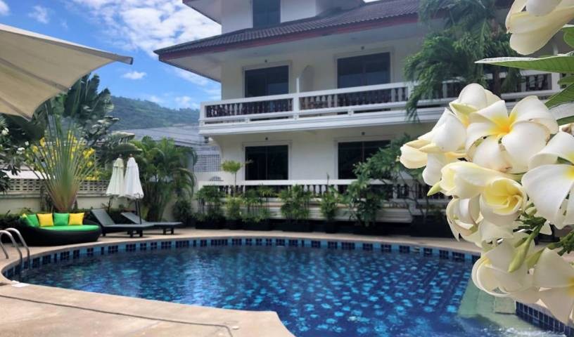 Tropical Palm Resort and Spa - Get cheap hostel rates and check availability in Amphoe Ko Samui 22 photos