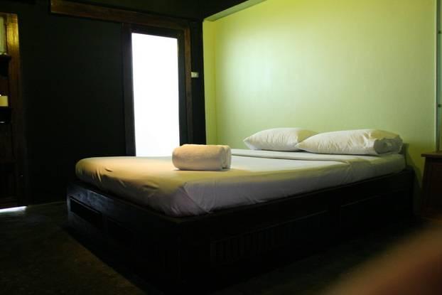 Deejai Backpacker, Amphoe Muang, Thailand, Thailand ký túc xá và khách sạn