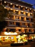 Hotel De Moc, Bangkok, Thailand, Thailand giường ngủ và bữa ăn sáng và khách sạn