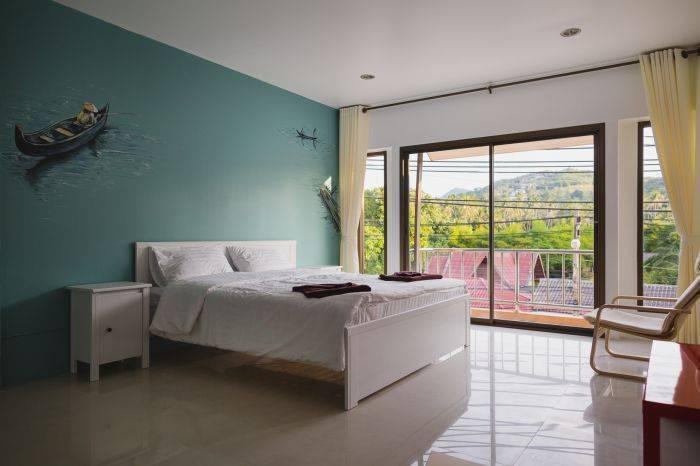 Kazanbaran, Amphoe Ko Samui, Thailand, Cách đặt giường ngủ & Ăn sáng mà không có lệ phí đặt phòng trong Amphoe Ko Samui