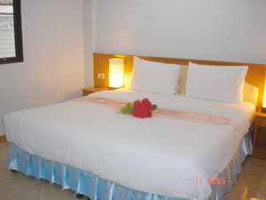 Lamai Guesthouse, Patong Beach, Thailand, Thailand hostels and hotels
