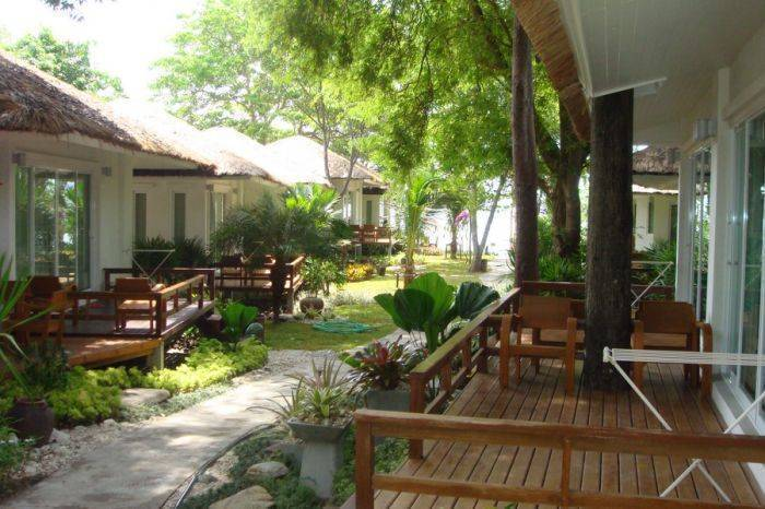 Le Blanc Samed Resort, Ban Phe, Thailand, Thailand bed and breakfasts and hotels