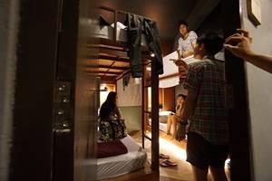Loftel 22 Hostel, Bangkok, Thailand, Các ký túc xá phổ biến ở các điểm đến du lịch hàng đầu trong Bangkok