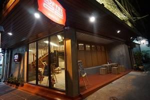 Loftel 22 Hostel, Bangkok, Thailand, Thailand ký túc xá và khách sạn