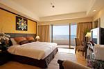 Furama Jomtien Beach, Jomtien, Thailand, Thailand giường ngủ và bữa ăn sáng và khách sạn